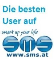 Die besten User auf sms.at von GKompre