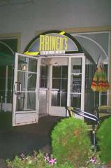 Rainer's Pub, 4522 Sierning (OÖ)