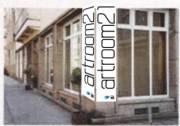 artroom21, 6020 Innsbruck (Trl.)