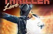 Thriller - Live, 4020 Linz (OÖ), 24.04.2014, 20:00 Uhr