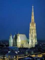Orgel - Trompete - Sopran im Stephansdom, 1010 Wien  1. (Wien), 20.04.2014, 23:00 Uhr