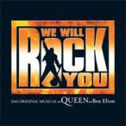 We Will Rock You, 1150 Wien 15. (Wien), 01.03.2015, 14:00 Uhr