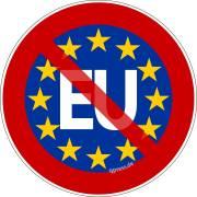 RAUS AUS DER EU von GKompre