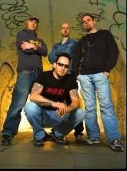Volbeat, 5020 Salzburg (Sbg.), 03.03.2010, 20:00 Uhr