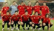 Spanien Fans für immer von Dani