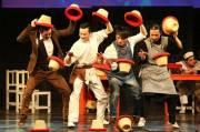 Chinesischer Nationalcircus 2015 - Theatertour - Shanghai Nigths, 2020 Hollabrunn (NÖ), 29.01.2015, 20:00 Uhr