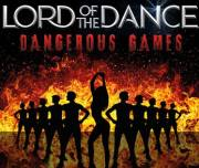 Lord of the Dance - Dangerous Games, 4020 Linz (OÖ), 06.12.2015, 20:00 Uhr