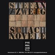 Die Schachnovelle von Stefan Zweig, 1080 Wien  8. (Wien), 24.01.2014, 20:00 Uhr