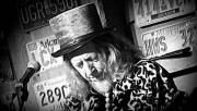 Rudi Biber's Roaring Sixties Show, 1010 Wien  1. (Wien), 21.03.2014, 20:30 Uhr