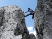 Andy Holzer - Blind Climber, 5020 Salzburg (Sbg.), 17.11.2014, 19:30 Uhr
