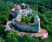 Burg Schlaining, 7461 Stadtschlaining (Bgl.)