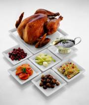 Happy Thanksgiving im Vienna Marriott Hotel, 1010 Wien  1. (Wien), 29.11.2014, 19:00 Uhr