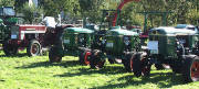 oldtimertraktor WM, 5163 Bruck (Sbg.), 13.09.2008, 11:00 Uhr