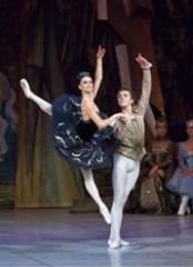 Staatliches Russisches Ballett Moskau auf Tournee, 6020 Innsbruck (Trl.), 12.01.2015, 20:00 Uhr