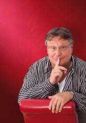 Joesi Prokopetz - Vorletzte Worte  Premiere mit Buchpräsentation, 1220 Wien 22. (Wien), 06.10.2014, 20:00 Uhr