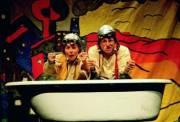 In 80 Tagen um die Welt - ein lustig-verrückter musikalischer Kinderkrimi, 6300 Wörgl (Trl.), 12.12.2014, 16:00 Uhr