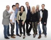 "Die Seer - ""Stad"" Tour 2015, 6850 Dornbirn (Vlbg.), 04.12.2015, 20:00 Uhr"