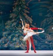 Staatliches Russisches Ballett Moskau auf Tournee, 5020 Salzburg (Sbg.), 13.01.2015, 20:00 Uhr