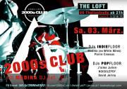 2000s Club mit Medina (Ex  White Miles) DJ-Set!, 1160 Wien,Ottakring (Wien), 03.03.2018, 21:00 Uhr