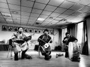 Alasha Ensemble  Ritmo Nuevo  Der Berg: Ein Musikfest der besonderen Art, 5020 Salzburg (Sbg.), 21.03.2014, 19:30 Uhr