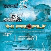 Progressive Selection pres. Hi Profile live - first time in Vienna, 1070 Wien  7. (Wien), 05.04.2014, 22:00 Uhr