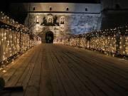 Adventmarkt auf Burg Forchtenstein, 7212 Forchtenstein (Bgl.), 01.12.2013, 13:00 Uhr