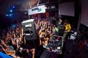 Rocky Leon (USA) + Plattenjoe, 4020 Linz (OÖ), 26.11.2013, 21:00 Uhr