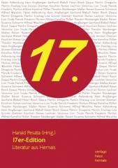 Buchpräsentation 17er-Edition - Literatur aus Hernals, 1170 Wien 17. (Wien), 19.10.2014, 11:00 Uhr