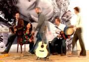 Ciara Ryan & Joe McKenna & Alisha McMahon, The Murphy Beds, Beoga, 5020 Salzburg (Sbg.), 04.12.2014, 19:30 Uhr