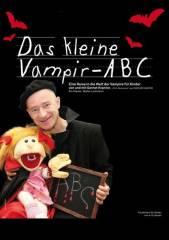 Gernot Kranner: Das kleine Vampir-ABC, 2320 Schwechat (NÖ), 19.04.2015, 16:00 Uhr