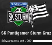 SK STURM GRAZ von maxll