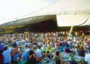 Festivalgelände Wiesen, 7203 Wiesen (Bgl.)