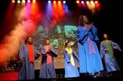 The Original USA Gospel Singers & Band, 5020 Salzburg (Sbg.), 21.12.2014, 19:00 Uhr