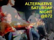 Alternative Saturday Night, 1080 Wien  8. (Wien), 23.08.2014, 21:00 Uhr