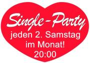 SINGLE-PARTY, 3643 Loitzendorf (NÖ), 14.03.2015, 20:00 Uhr