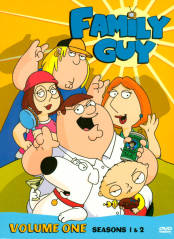 Family Guy von Clemens