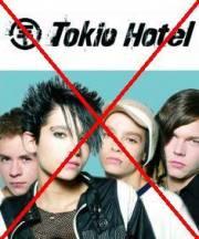 STOPPT TIERVERSUCHE NEHMT TOKIO HOTEL!!! von Wiesi
