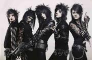 Black Veil Brides Fans <3 von Laurii