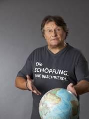 Joesi Prokopetz - Die Schöpfung. Eine Beschwerde., 1010 Wien  1. (Wien), 03.12.2013, 20:00 Uhr