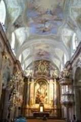 Trompetenzauber in der Annakirche, 1010 Wien  1. (Wien), 21.12.2014, 19:30 Uhr