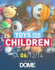 Toys for Children, 1020 Wien  2. (Wien), 06.12.2014, 22:00 Uhr