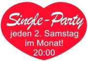 SINGLE-PARTY, 3643 Loitzendorf (NÖ), 11.04.2015, 20:00 Uhr