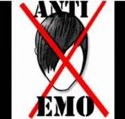 ANTI Emo Kampagne ! von Domi Cetera