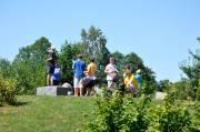 Rätselrally und grillen im Skulpturenpark, 3943 Schrems (NÖ), 16.08.2014, 14:00 Uhr