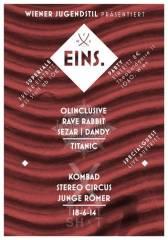 Wiener Jugendstil wird EINS., 1060 Wien  6. (Wien), 18.06.2014, 18:00 Uhr