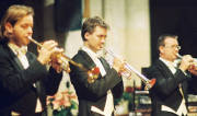 Trumpets in Concert - A very special Christmas, 1010 Wien,Innere Stadt (Wien), 17.12.2014, 19:30 Uhr