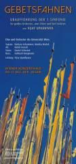 Gebetsfahnen 1. Sinfonie Vijay Upadhyaya, 1030 Wien  3. (Wien), 11.12.2014, 20:00 Uhr
