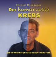Kabarett: Der humorvolle Krebs, 8490 Bad Radkersburg (Stmk.), 02.04.2015, 19:45 Uhr
