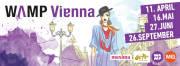 WAMP Vienna Internationaler Designmarkt, 1070 Wien,Neubau (Wien), 11.04.2015, 11:00 Uhr