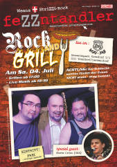 Rock , 2100 Tresdorf (NÖ), 04.07.2015, 17:00 Uhr